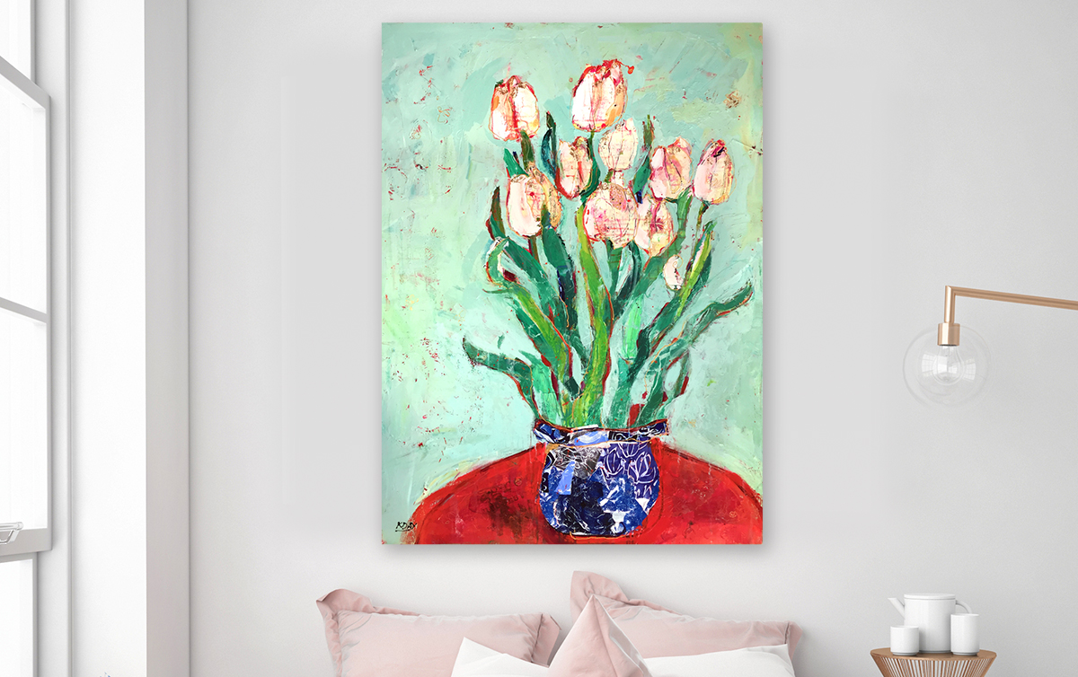 Eternal Tulips, 36