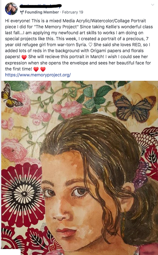 kellie day facebook review